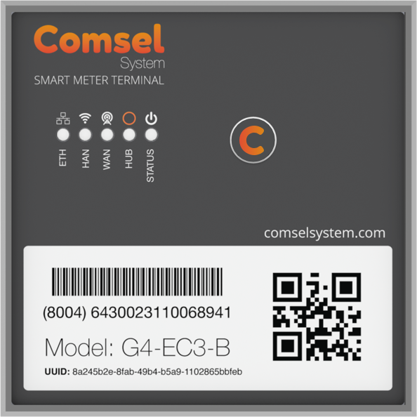 Comsel G4